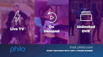 Philo TV Spot, 'Upgrade Your TV-Based Experience' - Thumbnail 7