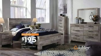 Ashley HomeStore Presidents Day Sale TV Spot, 'Final Days: Save Up to 60 Percent Off' Song by Midnight Riot - Thumbnail 7