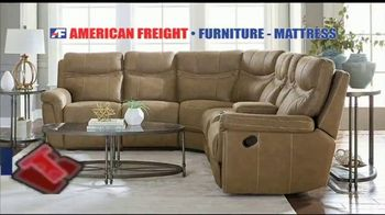 American Freight TV Spot, 'Try It Before You Buy It' - Thumbnail 8