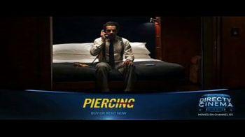 DIRECTV Cinema TV Spot, 'Piercing' - Thumbnail 1