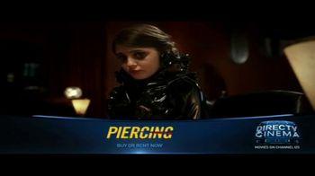 DIRECTV Cinema TV Spot, 'Piercing' - Thumbnail 6