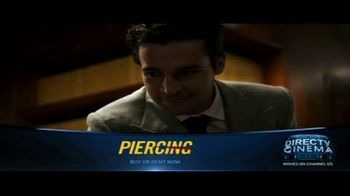 DIRECTV Cinema TV Spot, 'Piercing' - Thumbnail 7