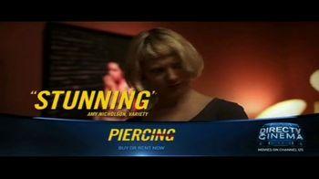 DIRECTV Cinema TV Spot, 'Piercing' - Thumbnail 8