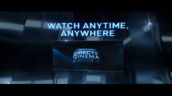 DIRECTV Cinema TV Spot, 'Piercing' - Thumbnail 9