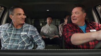 2019 Chevrolet Silverado TV Spot, \'Full of Surprises\' [T2]