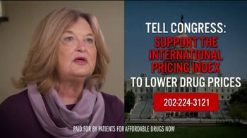 Patients for Affordable Drugs Now TV Spot, 'Ruth' - Thumbnail 7