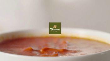 Panera Bread TV Spot, 'Dip on In' Song by Fazli Ölmez - Thumbnail 10