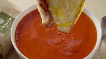 Panera Bread TV Spot, 'Dip on In' Song by Fazli Ölmez - Thumbnail 3