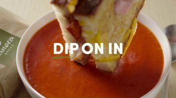 Panera Bread TV Spot, 'Dip on In' Song by Fazli Ölmez - Thumbnail 4