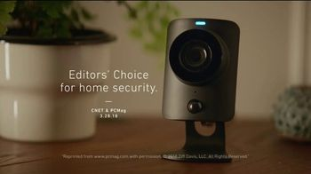 SimpliSafe Home Security Super Bowl 2019 TV Spot, 'A World Full of Fear' - Thumbnail 6