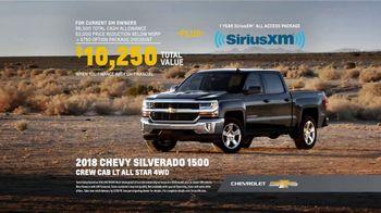2018 Chevrolet Silverado TV Spot, 'Last Truck Standing' [T2] - Thumbnail 10