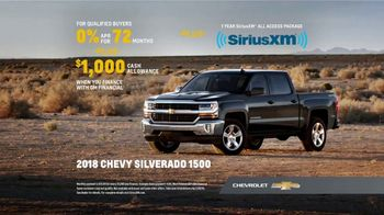 2018 Chevrolet Silverado TV Spot, 'Last Truck Standing' [T2] - Thumbnail 7