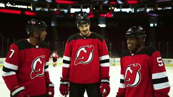 Prostate Cancer Foundation TV Spot, 'Check' Featuring Brian Boyle, Al Roker, Craig Melvin - Thumbnail 1