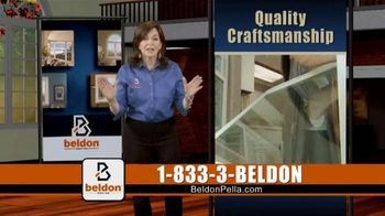 Beldon Windows Winter Savings Sale TV Spot, 'Drafty Windows' - Thumbnail 5