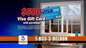Beldon Windows Winter Savings Sale TV Spot, 'Seen Better Days: Pella' - Thumbnail 9