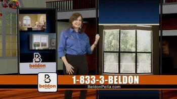 Beldon Windows Winter Savings Sale TV Spot, 'Seen Better Days: Pella' - Thumbnail 1