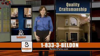 Beldon Windows Winter Savings Sale TV Spot, 'Seen Better Days: Pella' - Thumbnail 3