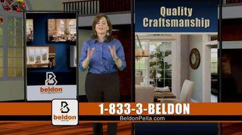 Beldon Windows Winter Savings Sale TV Spot, 'Seen Better Days: Pella' - Thumbnail 4