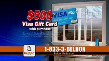 Beldon Windows Winter Savings Sale TV Spot, 'Seen Better Days: Pella' - Thumbnail 8