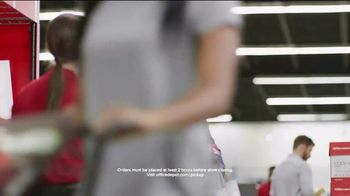 Office Depot Workonomy Business Services TV Spot, 'For the Team' - Thumbnail 7