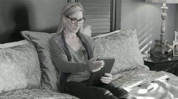 Pillow Pad 360 TV Spot, 'Get Comfortable' - Thumbnail 1