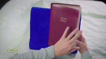 Pillow Pad 360 TV Spot, 'Get Comfortable' - Thumbnail 7