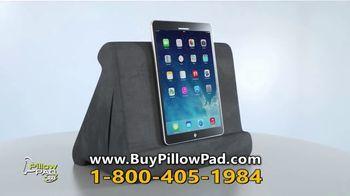 Pillow Pad 360 TV Spot, 'Get Comfortable' - Thumbnail 8