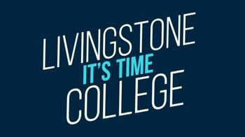 The Tom Joyner Foundation TV Spot, 'February School of the Month: Livingstone College' - Thumbnail 1