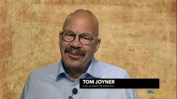The Tom Joyner Foundation TV Spot, \'February School of the Month: Livingstone College\'