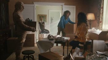 Spectrum TV Spot, 'Monsters: Moving'