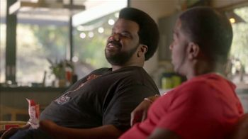 Dietz Nuts TV Spot, 'Meat Nuts' Featuring Craig Robinson - Thumbnail 1