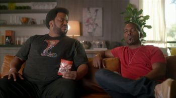 Dietz Nuts TV Spot, \'Meat Nuts\' Featuring Craig Robinson