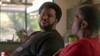 Dietz Nuts TV Spot, 'Meat Nuts' Featuring Craig Robinson - Thumbnail 6