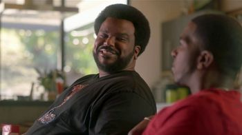 Dietz Nuts TV Spot, 'Meat Nuts' Featuring Craig Robinson - Thumbnail 7