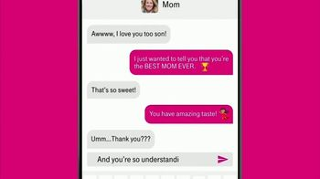 T-Mobile Unlimited TV Spot, 'Best Mom Ever'