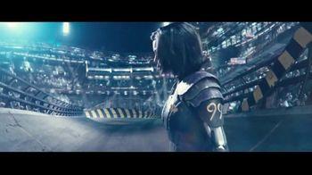 Alita: Battle Angel - Alternate Trailer 43