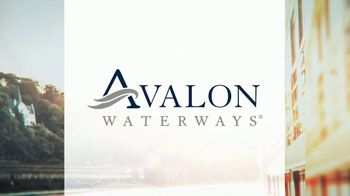 Avalon Waterways TV Spot, 'HGTV: Show Off Your View' - Thumbnail 7