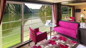 Avalon Waterways TV Spot, 'HGTV: Show Off Your View' - Thumbnail 2