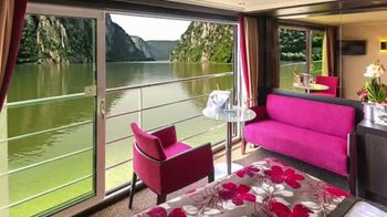 Avalon Waterways TV Spot, 'HGTV: Show Off Your View' - Thumbnail 3