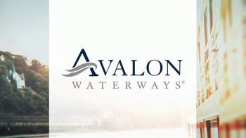 Avalon Waterways TV Spot, 'HGTV: Show Off Your View' - Thumbnail 4