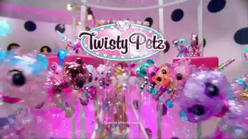 Twisty Petz TV Spot, 'New Animals and Styles' - Thumbnail 1