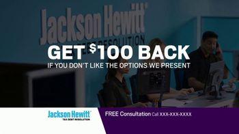 Jackson Hewitt TV Spot, 'Tax Debt' - Thumbnail 5