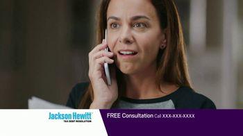 Jackson Hewitt TV Spot, 'Tax Debt' - Thumbnail 6