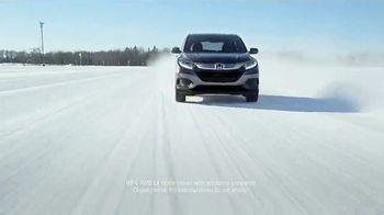 2019 Honda HR-V TV Spot, 'In-Charge: Upper Hand' [T2] - 407 commercial airings