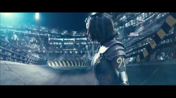 Alita: Battle Angel - Alternate Trailer 40