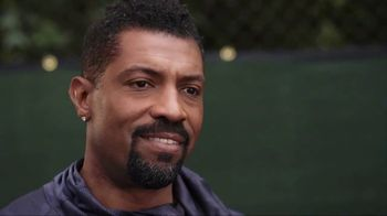 Old Spice TV Spot, 'One on One' Featuring Deon Cole, Thomas Q Jones