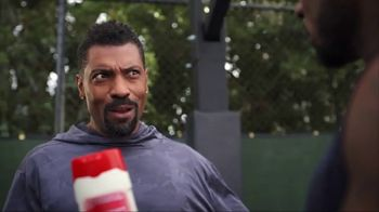 Old Spice TV Spot, 'One on One' Featuring Deon Cole, Thomas Q Jones - Thumbnail 9