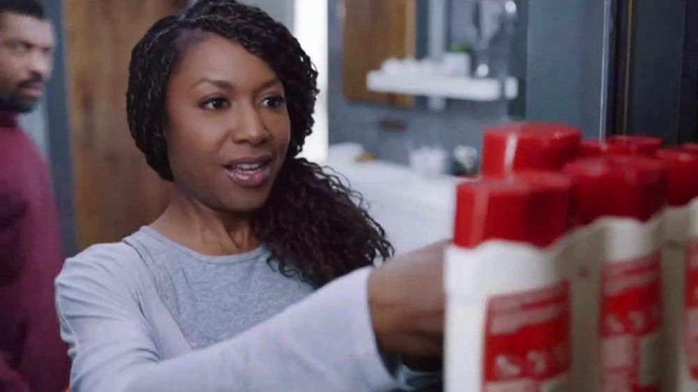 Old Spice TV Commercial, 'Taking Stock' Featuring Deon Cole - Video