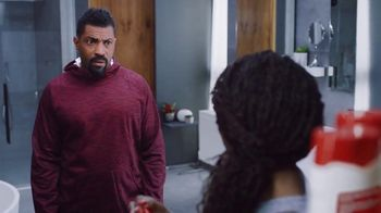 Old Spice TV Spot, 'Taking Stock' Featuring Deon Cole - Thumbnail 7