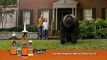 Gorilla Glue Construction Adhesive TV Spot, 'Fixer Upper' - Thumbnail 8